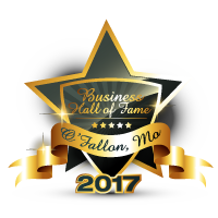O'Fallon Business Hall of Fame 2017