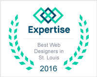 Expertise Award - Web Design 2016